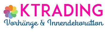 Vorhänge & Innendekoration-Logo